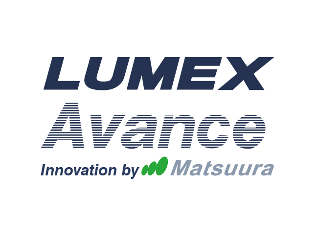 LUMEX AVANCE BY MATSUURA MACHINERY CORPORATION