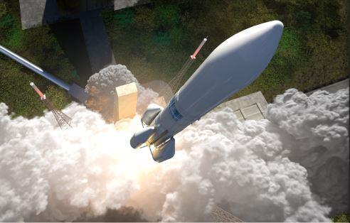 Aerospace: ArianeGroup - Future Ariane propulsion module simplified by additive manufacturing