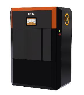 HT45 - High Temperature Industrial 3D printer