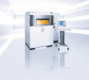 EOSINT P 800 Additive Manufacturing System for processing high performance polymers
