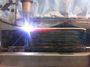 WAAM (Welding Arc Additive Manufacturing)