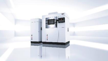 EOS M 290 The Benchmark for the industrial 3D printing of High-Quality Metal Parts - with Enhanced Quality Management Features