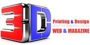 3D PRINTING&DESIGN