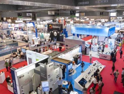ADDIT3D 2020 reunirá los últimos avances tecnológicos en fabricación aditiva y 3D