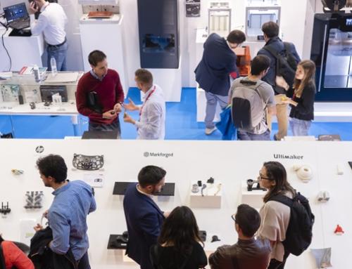 Fabrikazio gehigarriaren eta 3D inprimaketaren sektoreko enpresa liderrak 2020ko ADDIT3D azokan izango dira