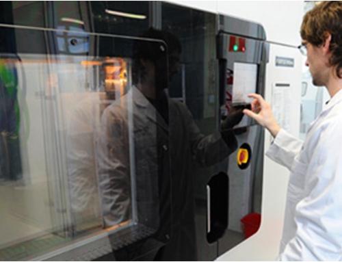 Mizar Additive y Comher suman sinergias para desarrollar el mercado de la fabricación aditiva aeronáutica