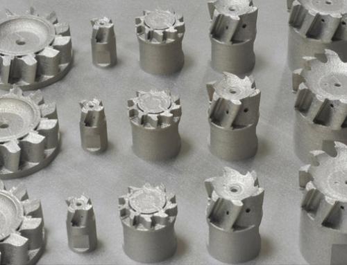 KOMET® GROUP innova sus herramientas de corte gracias a la tecnología de impresión 3D metálica