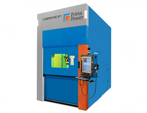 Prima Power Laserdyne introduces new hybrid Additive Manufacturing machine