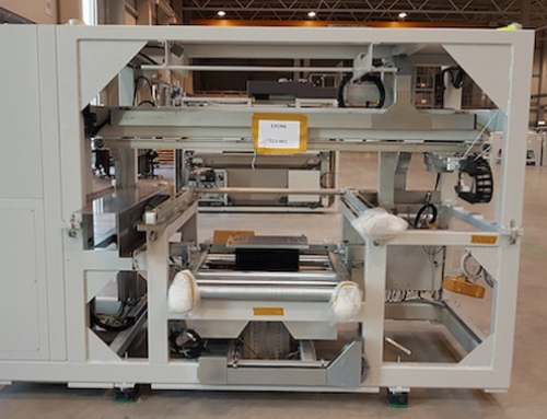 ExOne's X1 160Pro Metal Binder Jetting machine enters production