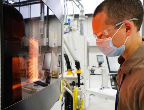 General Motors abre un centro de impresión 3D para acelerar su proceso de producción