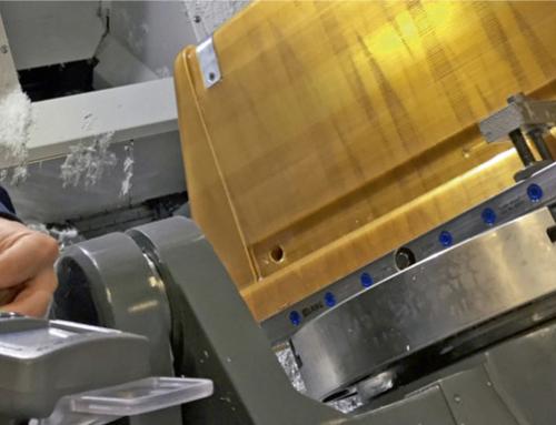 IDEC y Wehl & Partner reinventan el moldeo de materiales composite con la fabricación aditiva FDM
