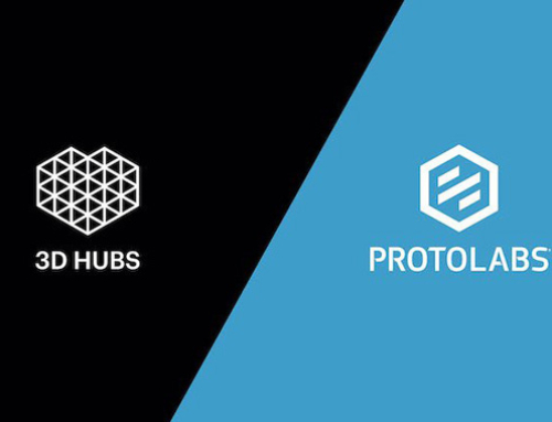 Protolabs completes acquisition of 3D Hubs